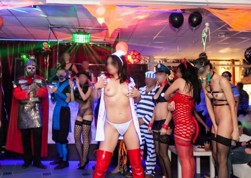 Секс вечеринки екатеринбург видео